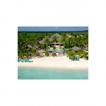 REPUBLICA DOMINICANA IULIE-OCT 2014, Sejur 7 Nopti