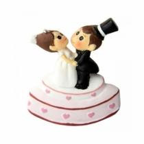 Marturie nunta cu magnet