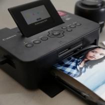 Marturii la eveniment ca fotografii printate pe loc