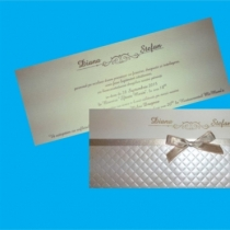 Invitatie nunta 5438