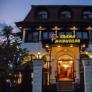 Crama Haiducilor - Restaurant traditional romanesc