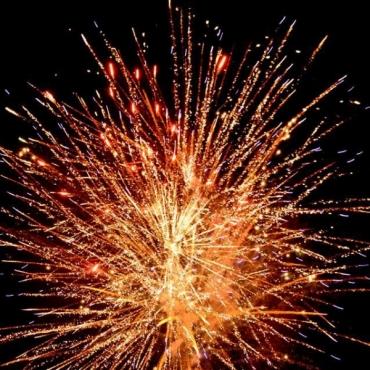 Artificii, focuri artificii