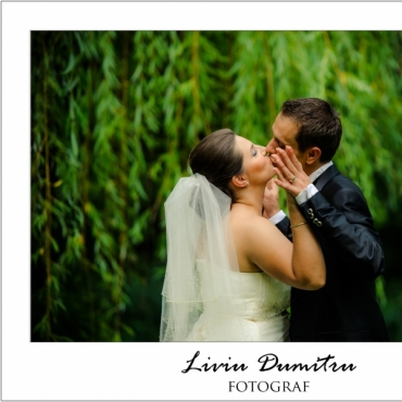 Fotografie eveniment: nunta