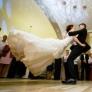 1 Sedinta pentru dansul nuntii