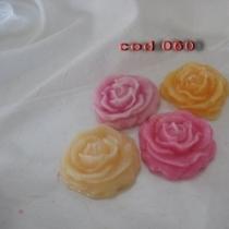 Marturii de nunta trandafirasi