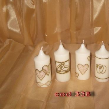 Marturii de nunta cilindri