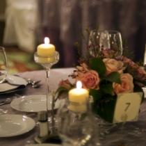 Nunta la Restaurant 1880