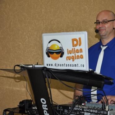 DJ ( DJ + SOLISTE ) PETRECERI