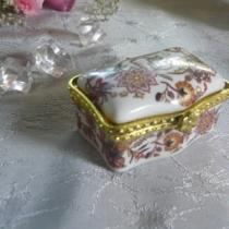 Marturii nunta - casete ceramica