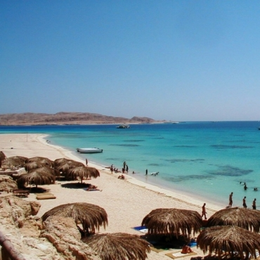 Oferta litoral Hurghada 2015, Hotel Movenpick Resort 5*
