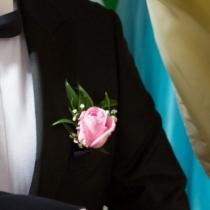 Cocarda nunta