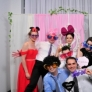 Chromatix Photo Booth - open photo booth