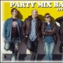 Party Mix Band - give live music for your event!