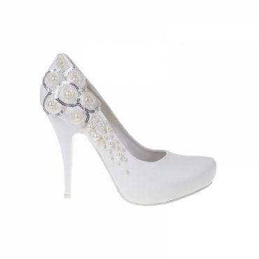 Pantofi de mireasa Kim