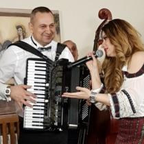 Laura Vranceanu & Taraf Vrancenii